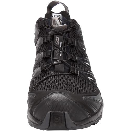 Salomon XA Pro 3D - Chaussures running Homme - noir sur campz.fr !
